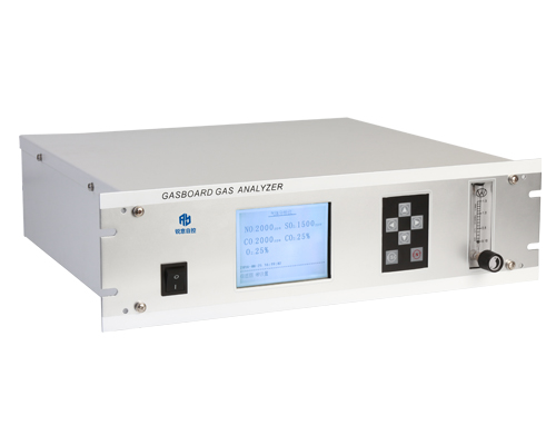 GA-LK-1000F Series Fixed Gas Analyzer System