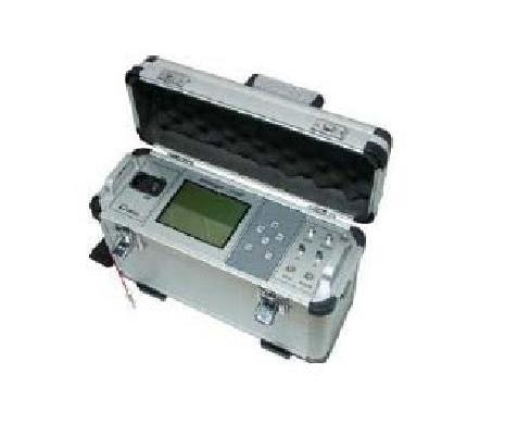 PGA-1000P Portable Gas Analyzer