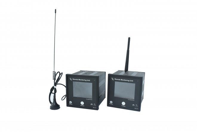 RMU Remote Monitoring Unit