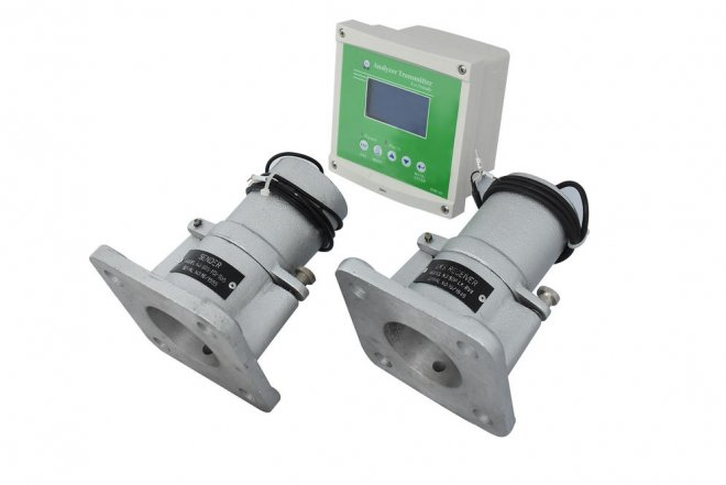SDM-V9 Smoke Density Meter